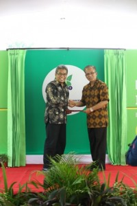 Launching Green Movement IPB (5)