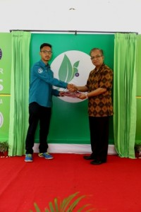Launching Green Movement IPB (6)