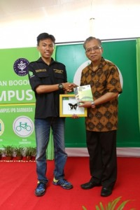 Launching Green Movement IPB (7)